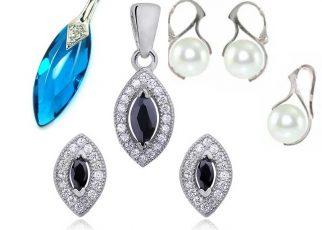 Farba šperkov