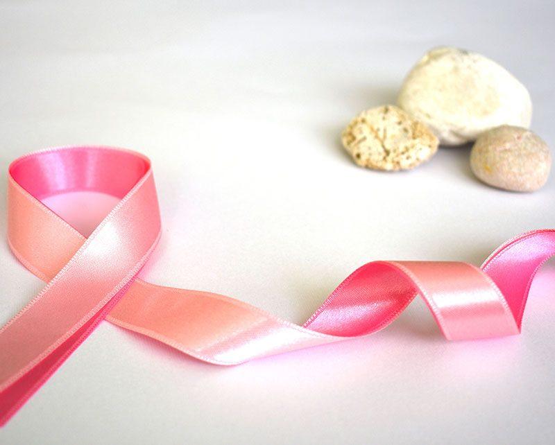 Kampaň na samovyšetrenie prsníkov